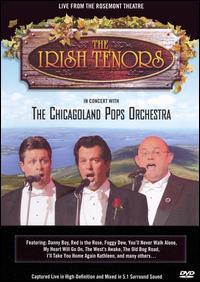The Irish Tenors 2011 Dates