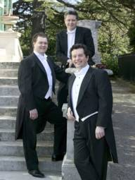 The Irish Tenors Show 2011