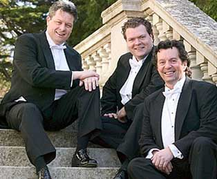 The Irish Tenors Tickets