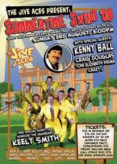 Tickets The Jive Aces