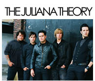 The Juliana Theory 2011 Dates