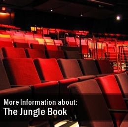 2011 Dates The Jungle Book