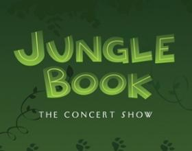 The Jungle Book Plaza Del Sol Performance Hall