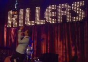 The Killers Tickets Show