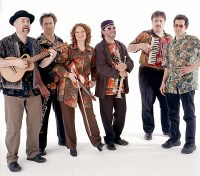 The Klezmatics 2011