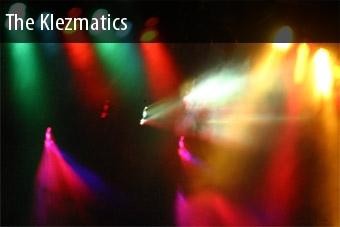 Tickets Show The Klezmatics