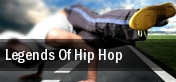 The Legends Of Hip Hop Concert