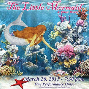 Concert The Little Mermaid