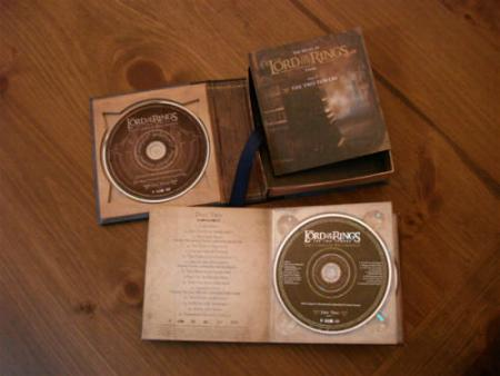 The Lord Of The Rings Symphony Tickets Wolf Trap