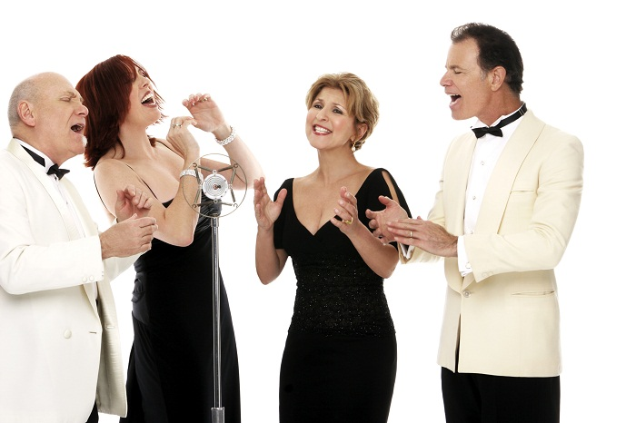 The Manhattan Transfer Tickets