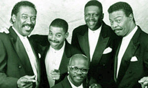 Dates The Manhattans Tour 2011