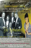The Manhattans Chicago IL