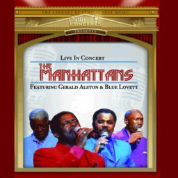 The Manhattans Chicago Tickets