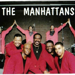 The Manhattans Chicago