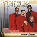 The Manhattans Rock And Roll Hall Of Fame