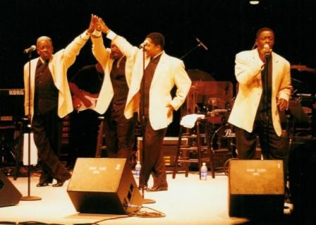 The Manhattans Tickets Cleveland