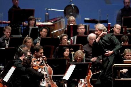 The Minnesota Orchestra Carnegie Hall Isaac Stern Auditorium