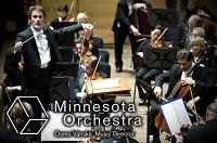 The Minnesota Orchestra New York