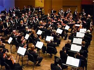 The Minnesota Orchestra 2011 Tour Dates