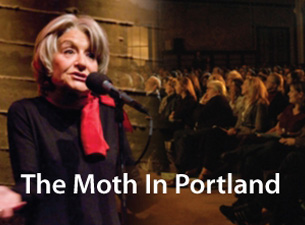 The Moth Concert