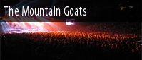The Mountain Goats Tickets Orlando