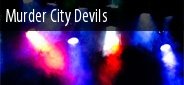 The Murder City Devils San Francisco