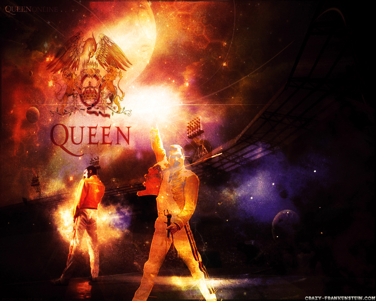 The Music Of Queen 2011 Dates Tour
