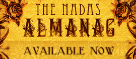 2011 The Nadas Tour Dates