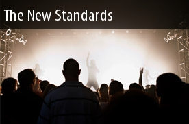 The New Standards Fitzgerald Theater
