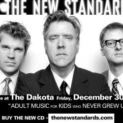 The New Standards Tickets New York City Winery