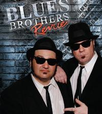 Dates 2011 The Official Blues Brothers Revue Tour