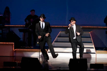 The Official Blues Brothers Revue Palm Desert