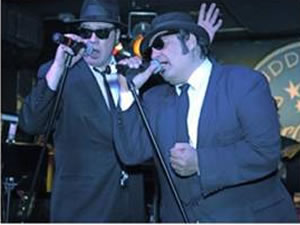 The Official Blues Brothers Revue Tickets Mccallum Theatre
