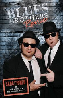 Tickets Show The Official Blues Brothers Revue