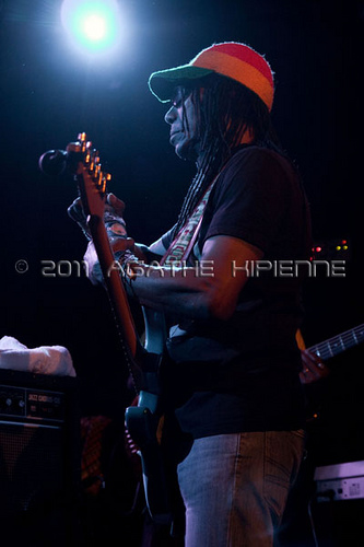 Dates The Original Wailers 2011 Tour