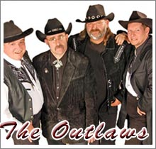 2011 The Outlaws Dates