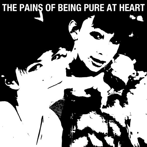 2011 The Pains Of Being Pure At Heart