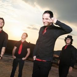 2011 The Parlotones