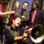 The Parlotones Show 2011
