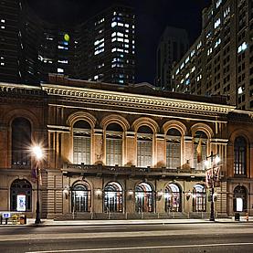 2011 Show The Philadelphia Orchestra