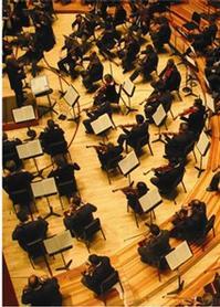 The Philadelphia Orchestra Philadelphia PA