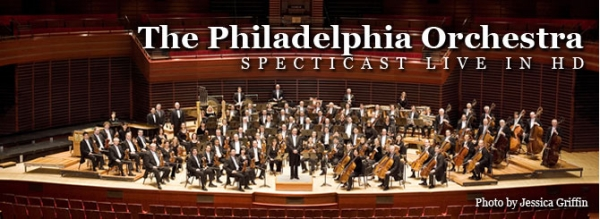 The Philadelphia Orchestra Tickets