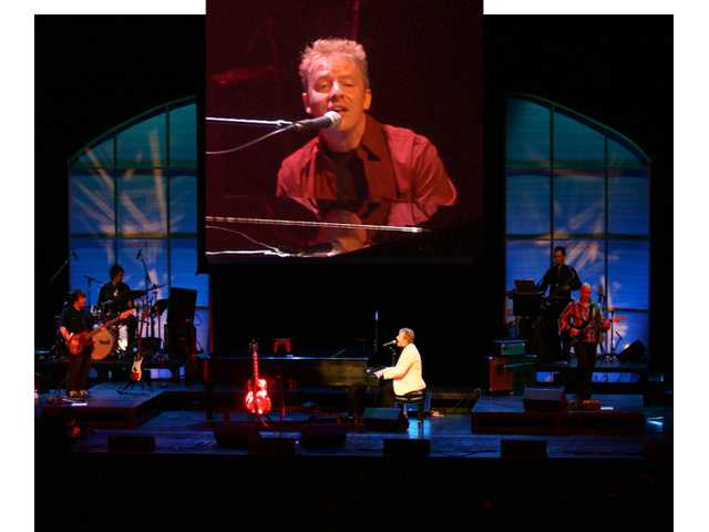 The Piano Men Ii 2011 Dates Tour
