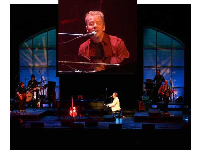 The Piano Men Ii 2011 Dates Tour