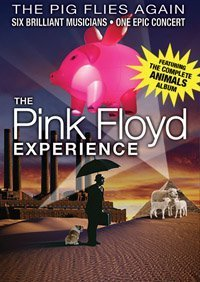 The Pink Floyd Experience Tickets Phoenix
