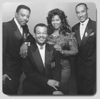 The Platters Las Vegas