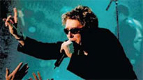 The Psychedelic Furs Trocadero Tickets