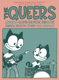 The Queers Dates Tour 2011