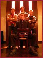 The Radiators Tickets Boulder