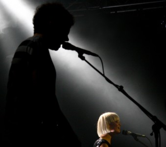 The Raveonettes Theatre Of The Living Arts